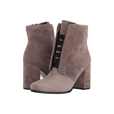 9ca08a2aea882 Kennel & Schmenger Amy Lace Front Boot (Mud Suede) Women