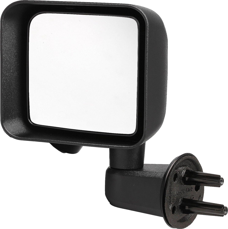 Popular standard Dorman store 955-956 Driver Side Door Mirror Models for Select Jeep