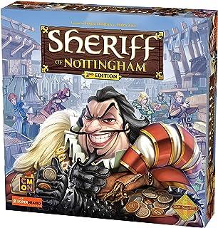 لعبة شريف اوف نوتينجهام، الاصدار الثاني