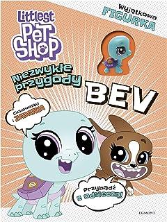 Niezwykłe przygody Littlest Pet Shop