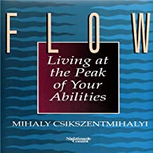 Best flow mihaly csikszentmihalyi audiobook Reviews