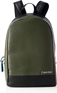 Calvin Klein Backpacks, Zaini Uomo, Taglia Unica