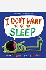 I Don't Want to Go to Sleep Kindle Edition