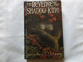 The Revenge of the Shadow King, 1st, First Edition