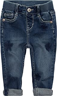 Baby Girls' Skinny Fit Jeans
