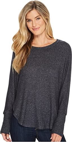 B Collection by Bobeau - Sara Dolman Cozy Top