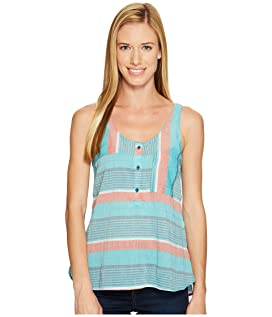 Spring Fever Eco Rich Tank Top