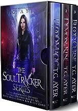 The DarkWorld SoulTracker Series Box Set Vol I: The SoulTracker Series Books 1, 2 & 3: Blood Magic, Demon Kin & Blood Curse