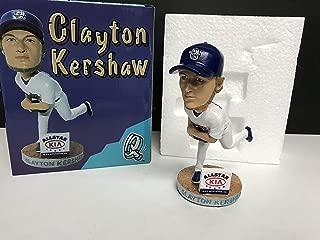 Clayton Kershaw 2017 RANCHO QUAKES Dodgers PROMOTIONAL Bobblehead SGA