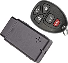 car ignition key programming
