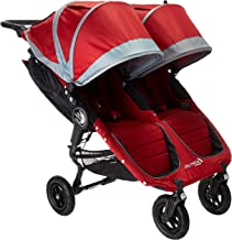 Baby Jogger City Mini GT Double Stroller - 2016   Baby Stroller with All-Terrain Tires   Quick Fold Lightweight Double Stroller