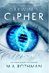 Darwin's Cipher: A Medical Thriller Kindle Edition