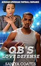 QB's Love Defense: African American Football Romance (English Edition)