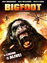 finding bigfoot found bigfoot