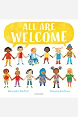 All Are Welcome Kindle Edition