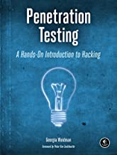 Penetration Testing: A Hands-On Introduction to Hacking (English Edition)