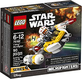 Best lego star wars microfighters y wing Reviews