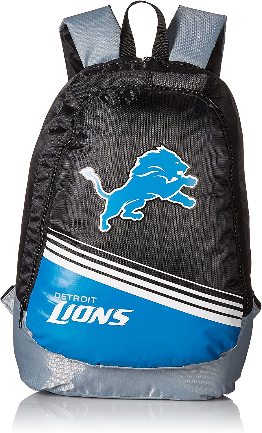Detroit Lions 2015 Backpack Stripe Core Ranking Long-awaited TOP7