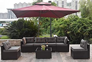 Best modern outdoor patio furniture sale Reviews