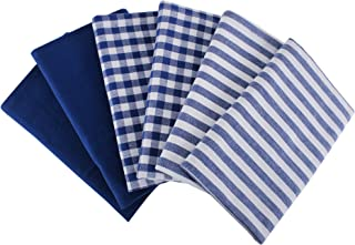 Best blue and white placemats Reviews