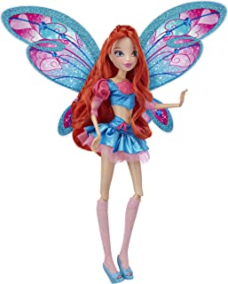 winx club fashion dolls