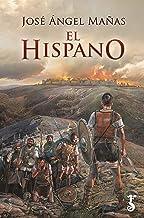 El Hispano (Arzalia Novela) (Spanish Edition)