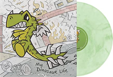 Motion City Soundtrack - My Dinosaur Life (2019) LEAK ALBUM