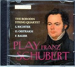 Schubert - Piano Quintet in A major