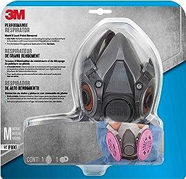 Best respirators for mold