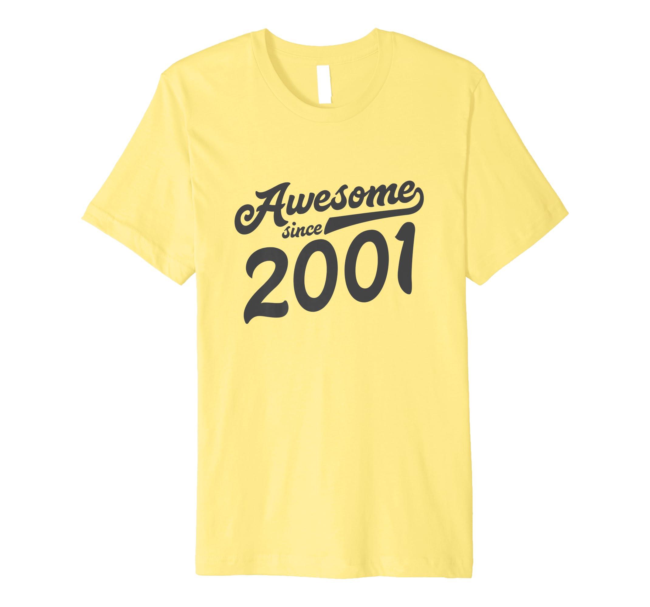 Amazon 18th Birthday Shirt Gift 18 Year Old Girl Daughter Niece Clothing