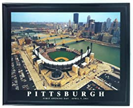 pittsburgh pirates stadium pictures