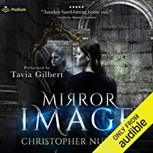 Mirror Image: Schooled in Magic, Book 18