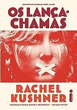 Os lança chamas (Portuguese Edition)