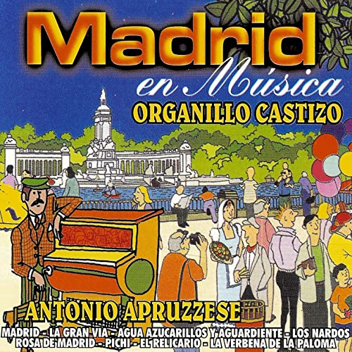 Y Viva España de Antonio Apruzzese en Amazon Music - Amazon.es