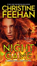 Night Game (Ghostwalker Novel Book 3)