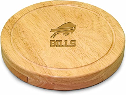 NFL Circo Cheese Board/Tool Set, 10-Inch