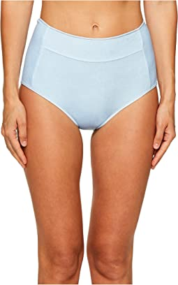 Jonathan Simkhai - High Waisted Bikini Bottoms