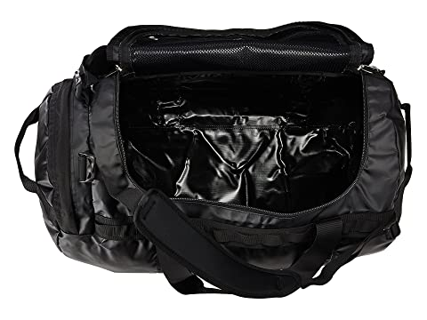 Negro Face Base The Duffel TNF Camp North Medio 76OqBwAZ