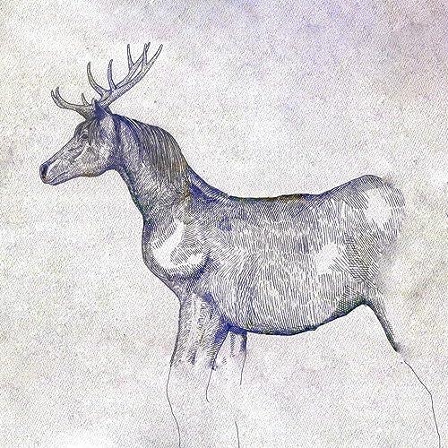 Amazon Music - 米津玄師の馬と鹿 - Amazon.co.jp