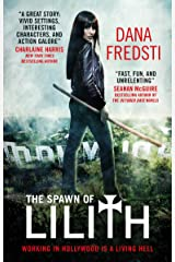 The Spawn of Lilith Kindle Edition