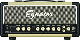 Egnater REBEL -30 MARK II 30-Watt Two-Channel Tube Head with Tube Mix, Reverb and Silent Record, 2 x 6V6 and 2 x EL84 Power Tubes, 5 x 12AX7 Preamp Tubes