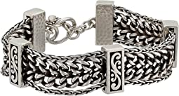 Deco Luxe Chain Bracelet