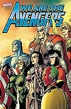 Avengers: We Are The Avengers (I Am An Avenger (2010-2011))