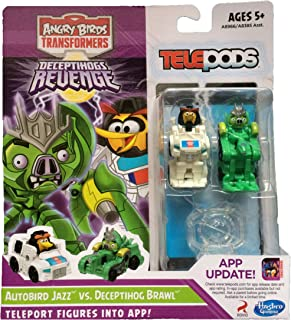 Best angry birds transformers price Reviews