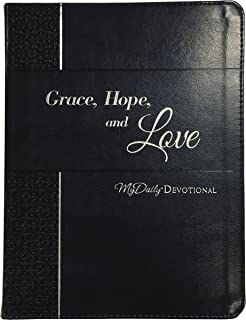 Grace, Hope, and Love: MyDaily Devotional