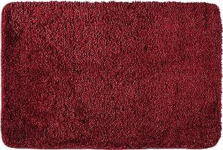 Bath mat belize chili, 60X90Cm, micropolye