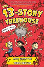 Best 13 storey treehouse books Reviews