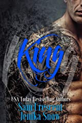 King (Grit Chapter Book 2) Kindle Edition
