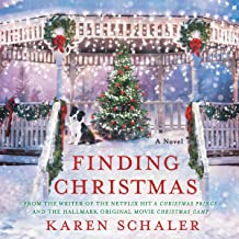 Finding Christmas: Library Edition