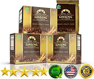 ginseng coffee suppliers